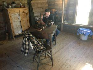 bb-cabin